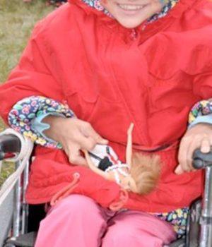 copii cu dizabilități