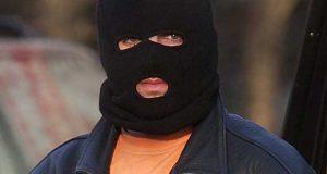 banda de hoți