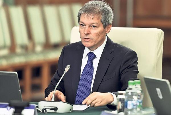 Lista miniștrilor cu care Dacian Cioloș merge la Parlament
