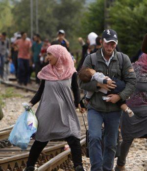 trafic de migranți