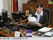 actiunea disciplinară Secția de investigare a magistraților