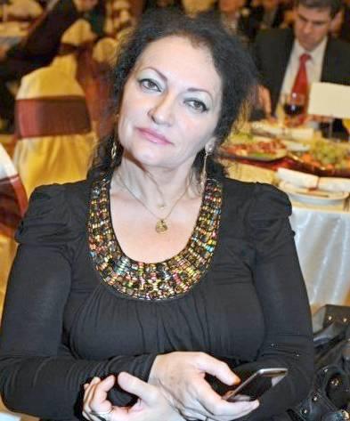 Senină, Monica Pop anunță că Vlad Voiculescu este un demon și un dușman al poporului pentru că tatăl lui a făcut un accident de mașină în 1999