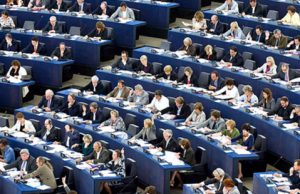 Strasbourg bugetul ue