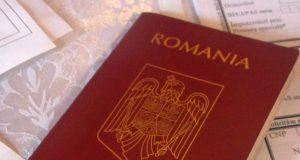 pașapoartele