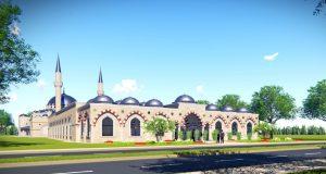 moscheea nu se mai construiește