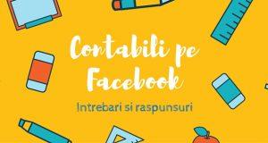 contabili pe facebook