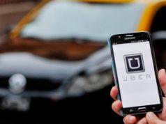 uber car-sharing