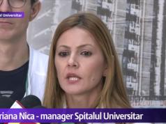 directorul economic al spitalului universitar