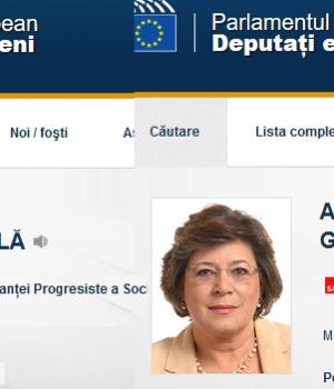 eurodeputat