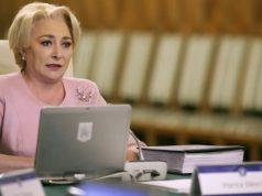 angela tocilă Consiliul Economic și Social gafă 20-20 guvernul României