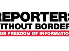 reporteri fără frontiere