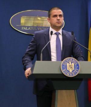 ministrul turismului