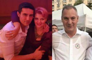 livetext Olguța Vasilescu și Mircea Drăghici