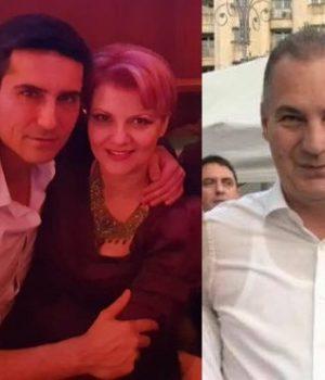 olguța și drăghici guvernul încalcă livetext Olguța Vasilescu și Mircea Drăghici