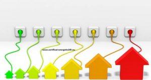 certificatul energetic