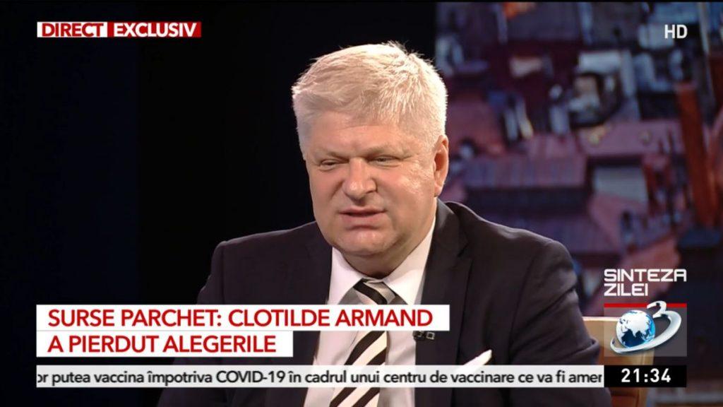 SIIJ demontează minciuna A3 și RTV: până azi nu s-a putut stabili diferența de voturi între Tudorache-Diamant și Clotilde Armand
