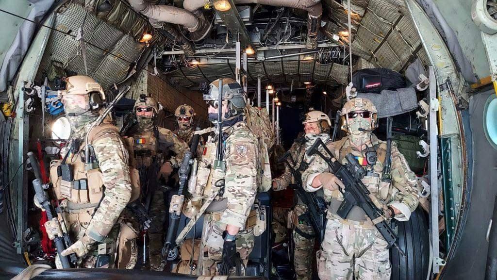 evacuare afgani